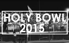 Holy Bowl Night Rally Video