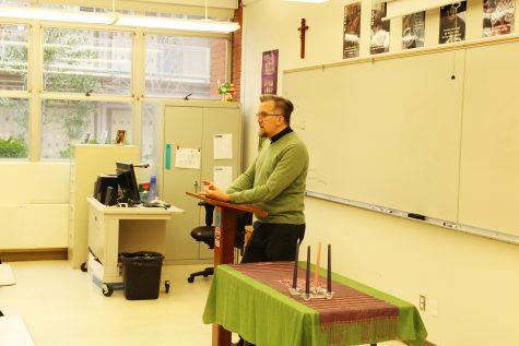 More than a teacher