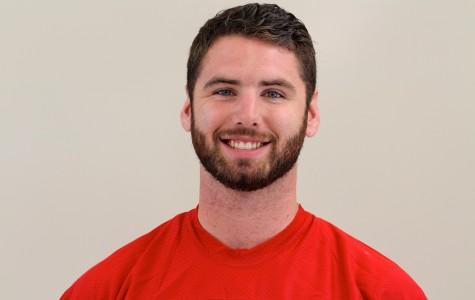 Josh Barnes: student to mentor
