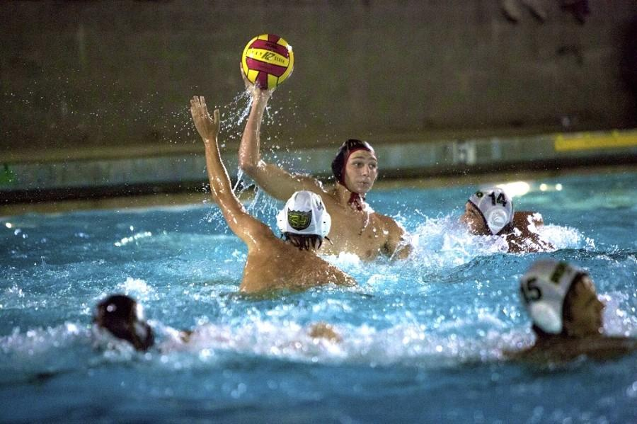 Jesuit+Water+Polo+proves+themselves