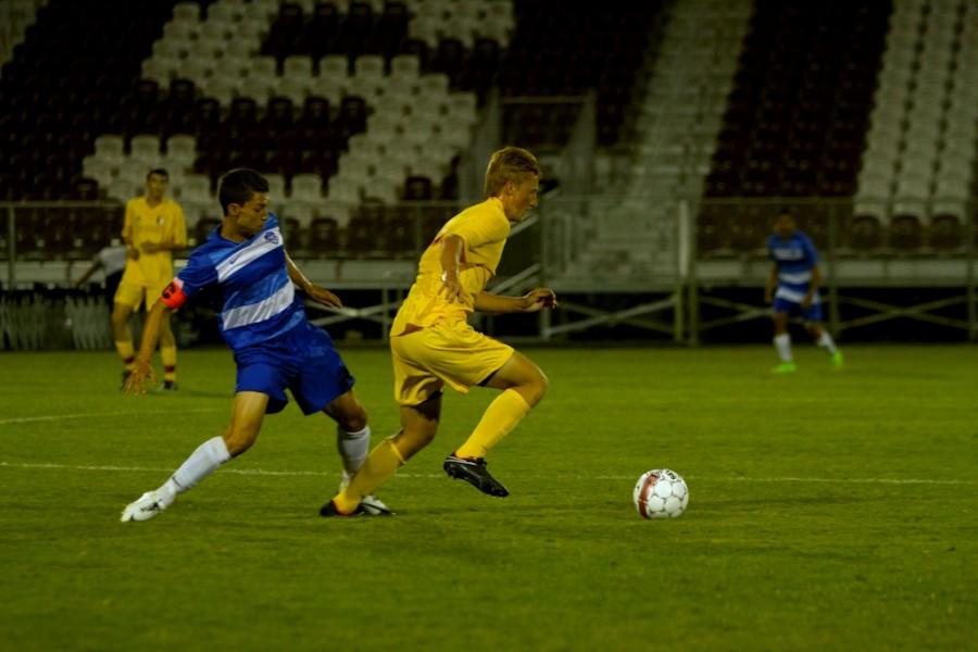 Redemption for Jesuit soccer