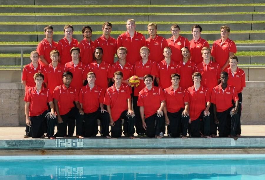 Jesuit Water Polo takes on the nation's best