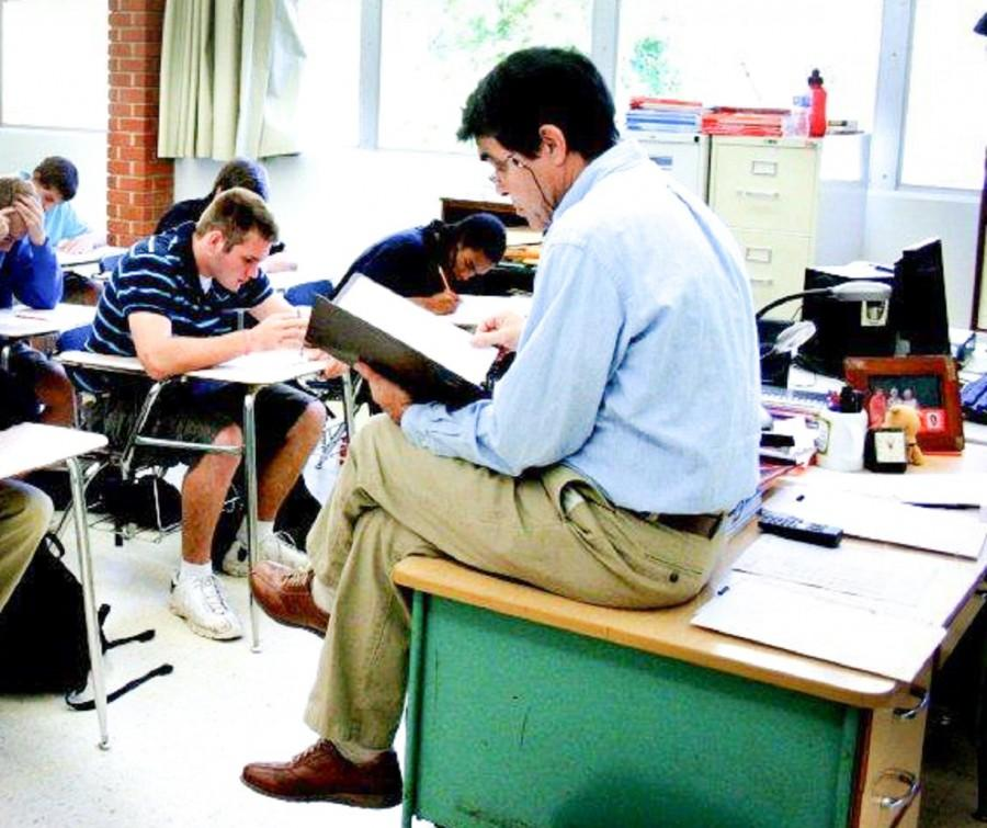 American Dream: teacher edition