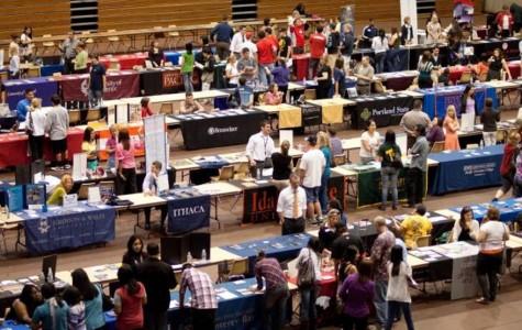 Jesuit holds annual college fair