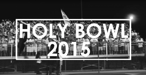 Holy Bowl Night Rally Video