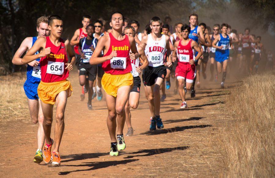 Jesuit+runs+to+victory