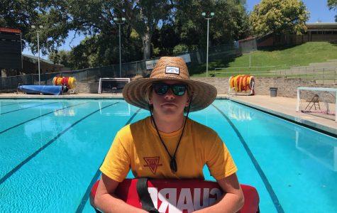 A lifeguard's life