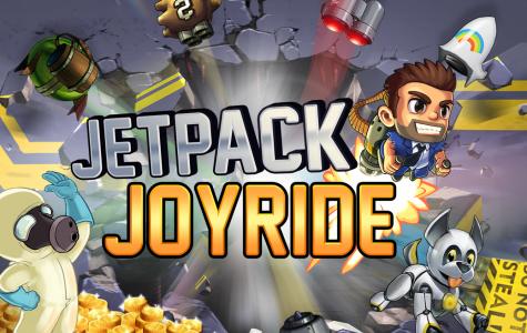 Jetpack Joyride Review