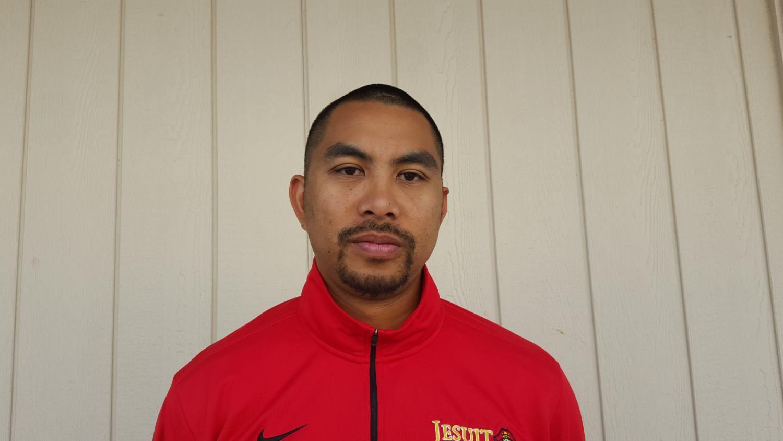 Coach Isaac