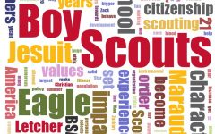 Jesuit's scouting populace