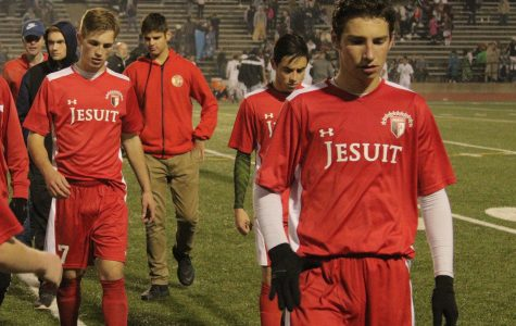 Jesuit vs El Camino Soccer Game Preview