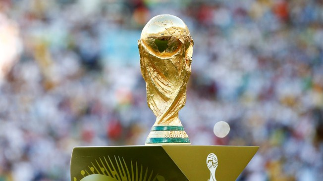 Importance+of+the+world+cup