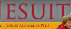Advertisement: Jesuit Academics + Fun