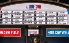 A basketball player's dream