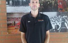 A new head varsity coach