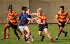 Jesuit wins rugby state title against all odds