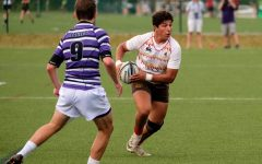 Inside a rugby player's time at Jesuit
