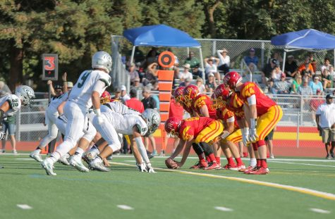 Grizzlies hand Jesuit second loss