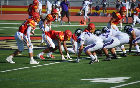 Marauders tame the Franklin Wildcats
