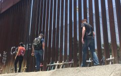 Complexity at the southern border