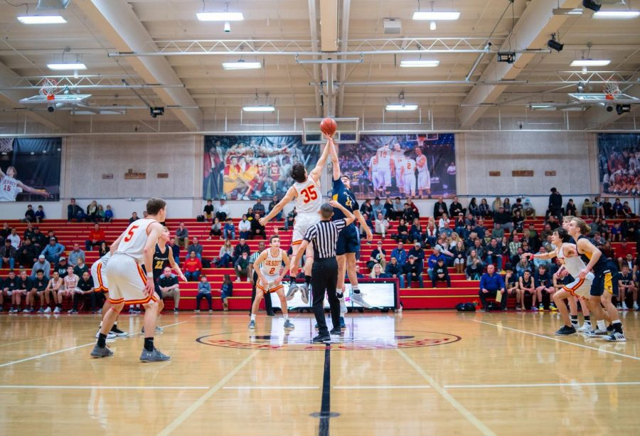 Jesuit eliminated from Sac-Joaquin Section playoffs