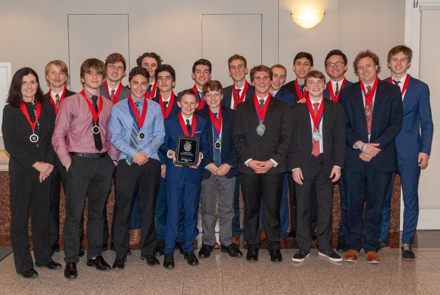 Jesuit+Mock+Trial+finishes+in+strong+second