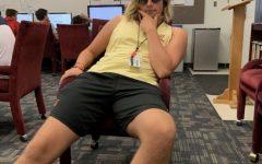 Counselor spotlight: Jared Agos
