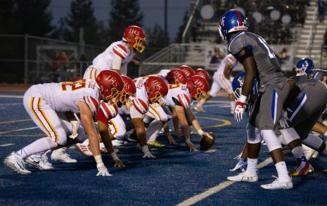 Jesuit prepares to face nationally-ranked team without star quarterback