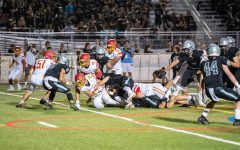 Jesuit's offense struggles in shutout loss to Granite Bay