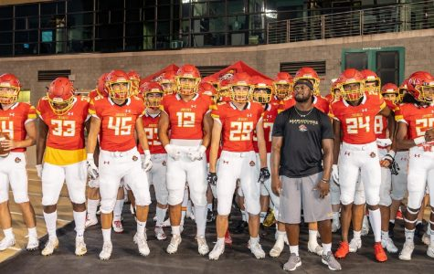 Jesuit set to challenge undefeated Thundering Herd