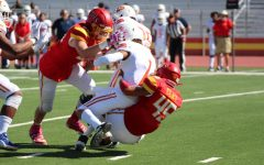 Jesuit fails to capitalize on opportunities in 28-21 defeat