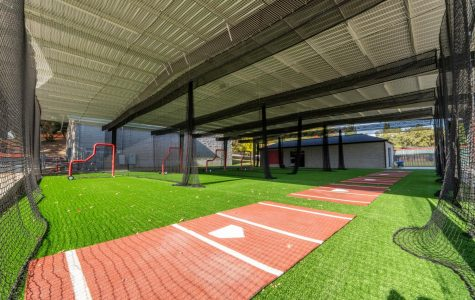 New baseball facility brings new opportunities