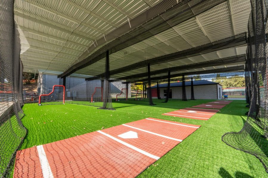 New+baseball+facility+brings+new+opportunities