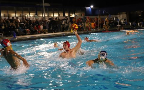 Jesuit advances to semifinals in Water Polo