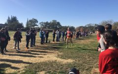 Visual Recap: Cross Country Delta League Championship