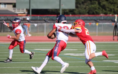 Jesuit earns playoff spot with victory over Pleasant Grove