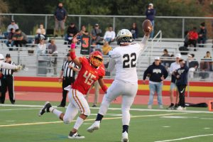 Led by a relentless defense, Jesuit defeats Central Catholic