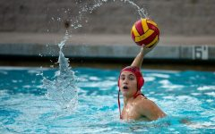 Jesuit water polo progresses on to the section championship