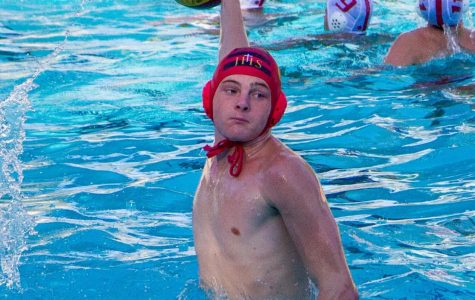 Jesuit water polo defeats Granite Bay in Section Championship match