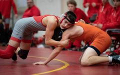 Wrestling team ready for strong season