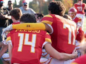 After a roller coaster football season, Jesuit's future looks bright