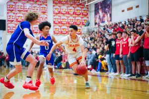 Jesuit defeats Christian Brothers in overtime thriller