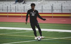 Jesuit soccer readies for Davis showdown