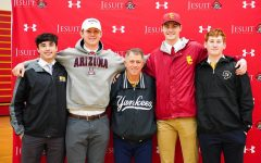 26 student-athletes sign to play at the collegiate level