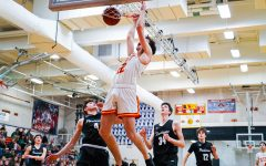 Jesuit Basketball defeats Ponderosa for semifinal spot