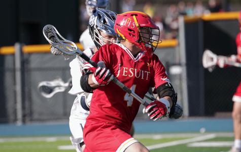 Jesuit lacrosse looks forward to new season