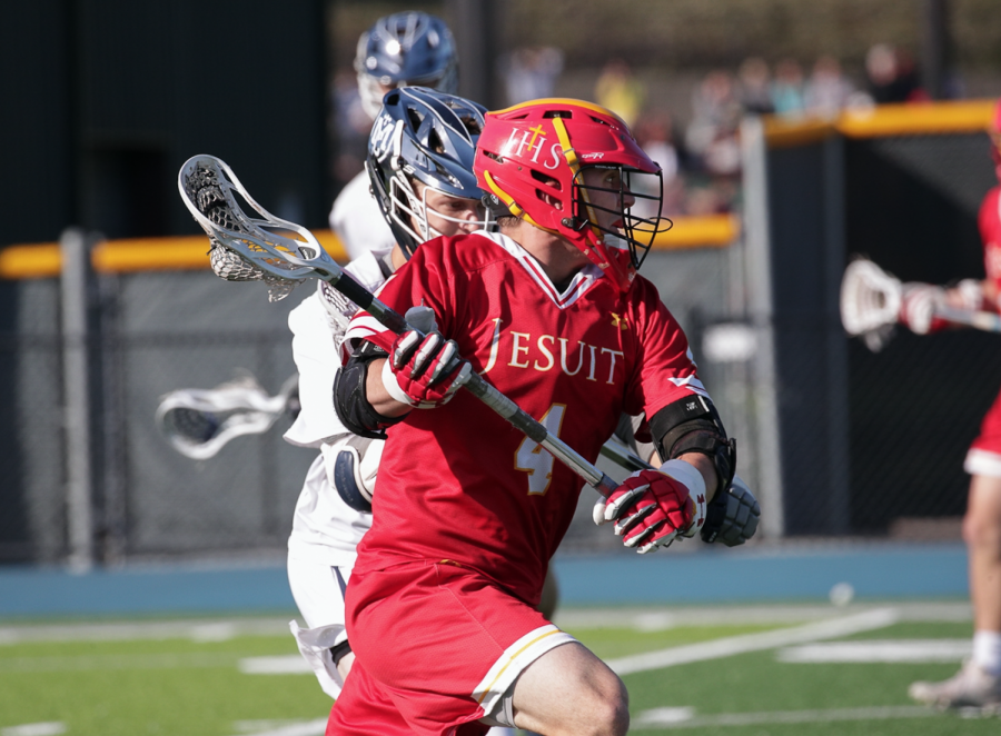 Jesuit lacrosse looks forward to new season