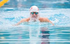Jesuit swimming aims to continue early season success