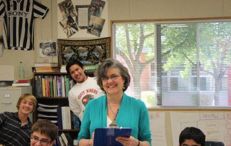 Through her love of Catholic education, Mrs. Cerati left her mark on Jesuit