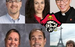 """What does it mean to be a Marauder?"": Teachers weigh in on the complex"